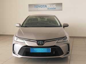 Toyota Corolla Sedán 125H Feel!   - Foto 2