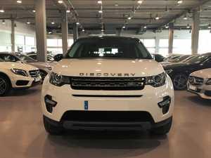 Land-Rover Discovery Sport automático   - Foto 2