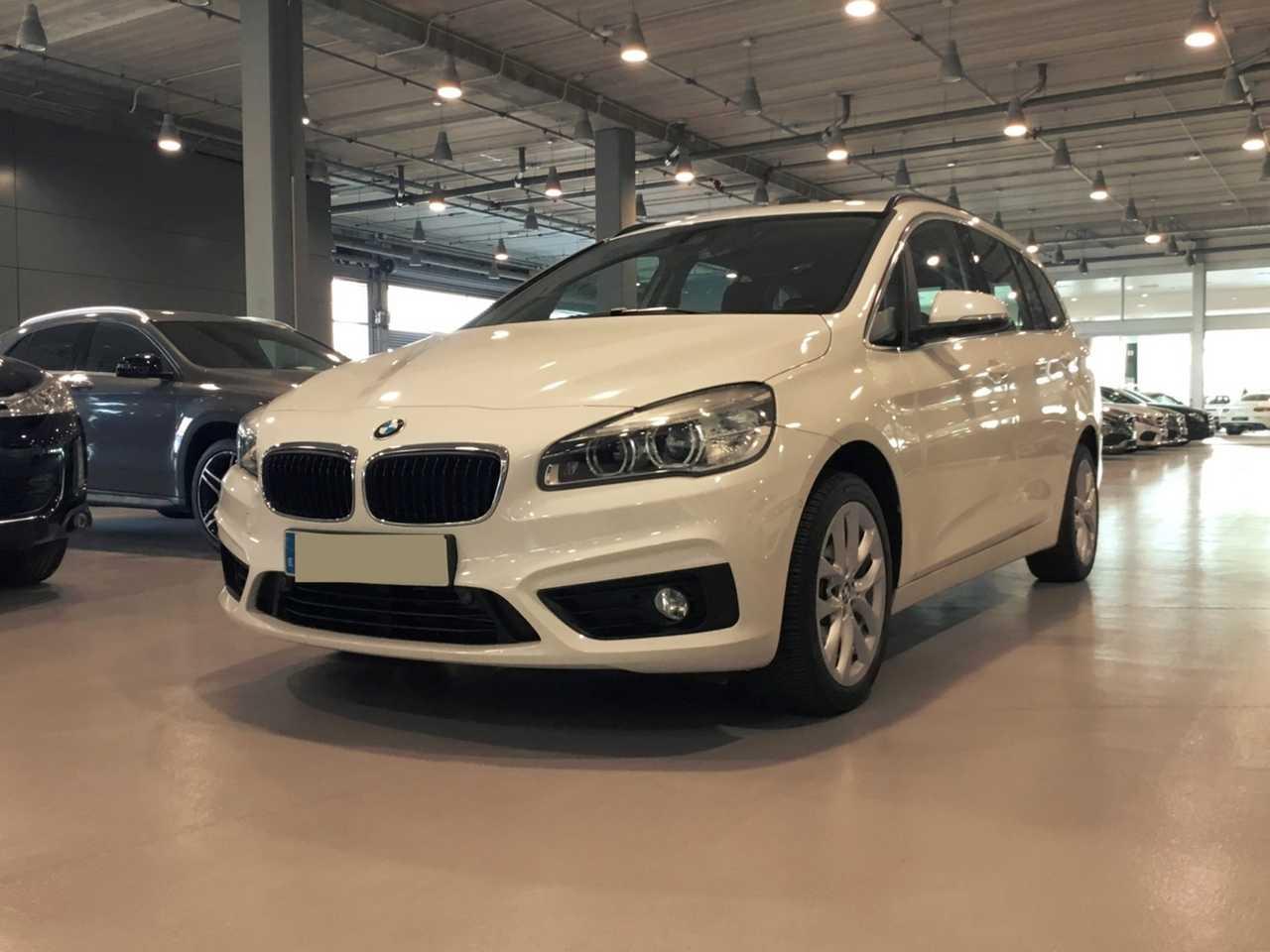 BMW Serie 2 Gran Tourer 218d   - Foto 1