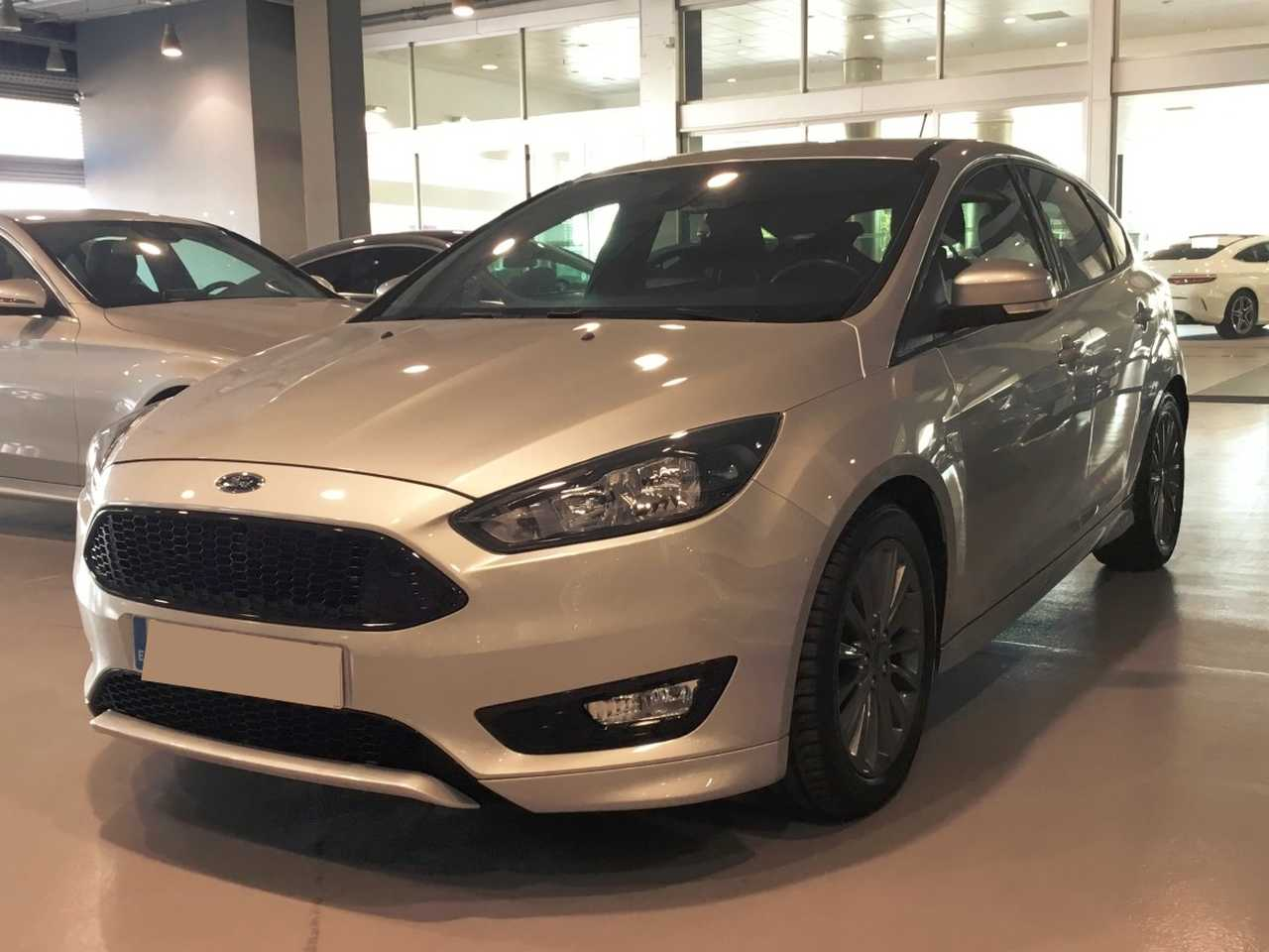 Ford Focus 1.5 ST-Line   - Foto 1