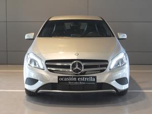 Mercedes Clase A 200 CDI d Urban   - Foto 2