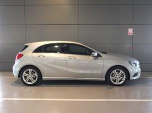 Mercedes Clase A 200 CDI d Urban   - Foto 3