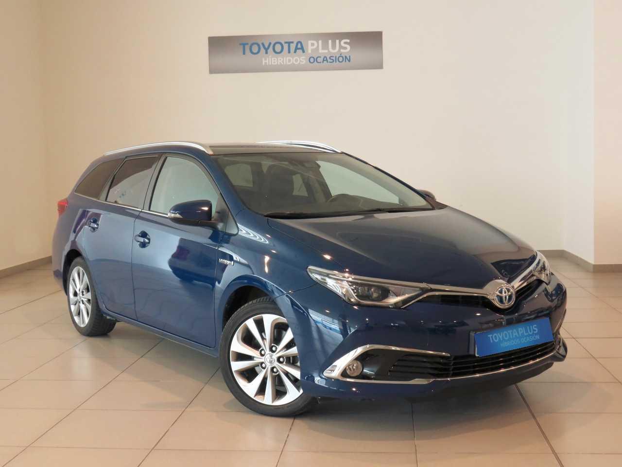 Toyota Auris Touring Sports hybrid 140H Advance   - Foto 1