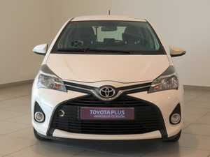 Toyota Yaris 1.0 City 5p   - Foto 2