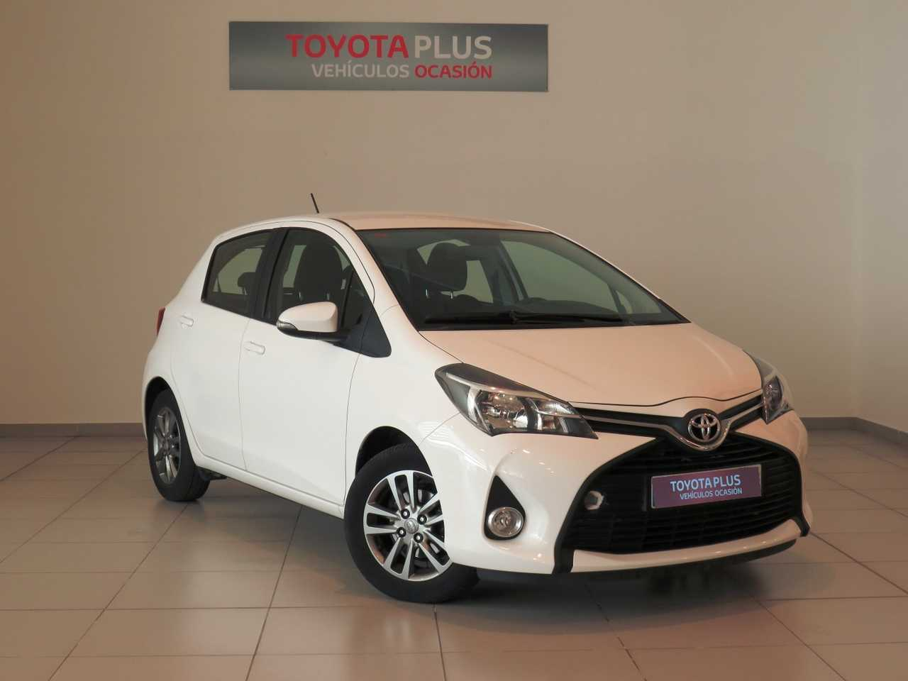Toyota Yaris 1.0 City 5p   - Foto 1