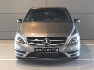 Mercedes Clase B 180 CDI Linea Sport   - Foto 2