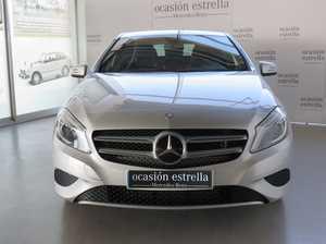 Mercedes Clase A 180 CDI   - Foto 2