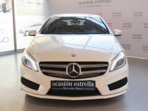 Mercedes Clase A 200 CDi AMG Line   - Foto 3