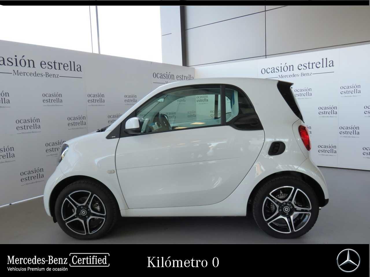Smart Fortwo coupé 52kw   - Foto 1