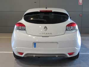 Renault Megane Coupe 1.2 Bose Edition 2014   - Foto 3