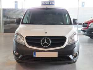 Mercedes Citan 109 CDi Furgon largo   - Foto 2