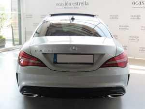 Mercedes CLA 220d Coupé    - Foto 3