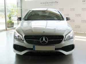 Mercedes CLA 220d Coupé    - Foto 2