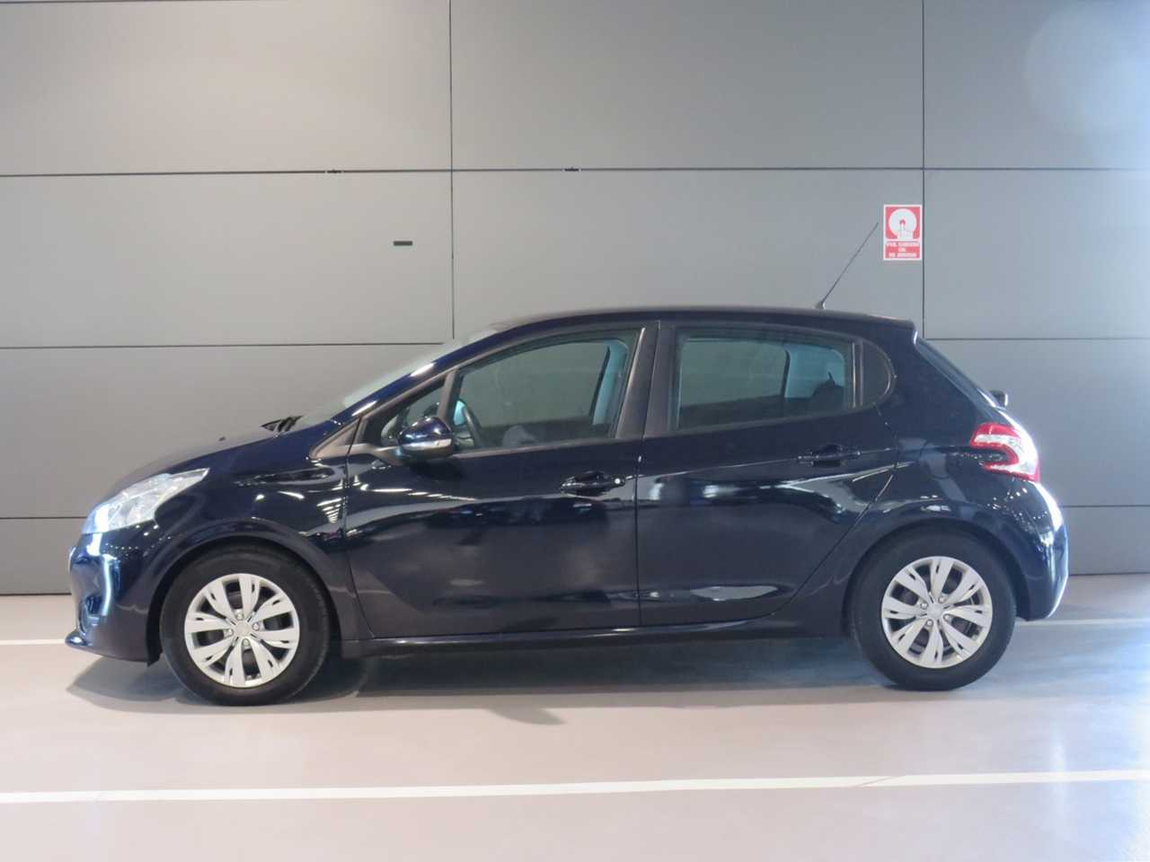 Peugeot 208 1.4 Active 2012   - Foto 1