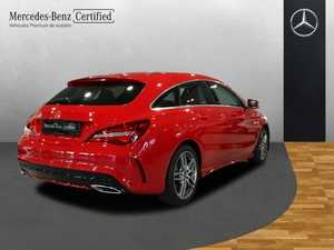 Mercedes CLA Shooting Brake 200 d   - Foto 2