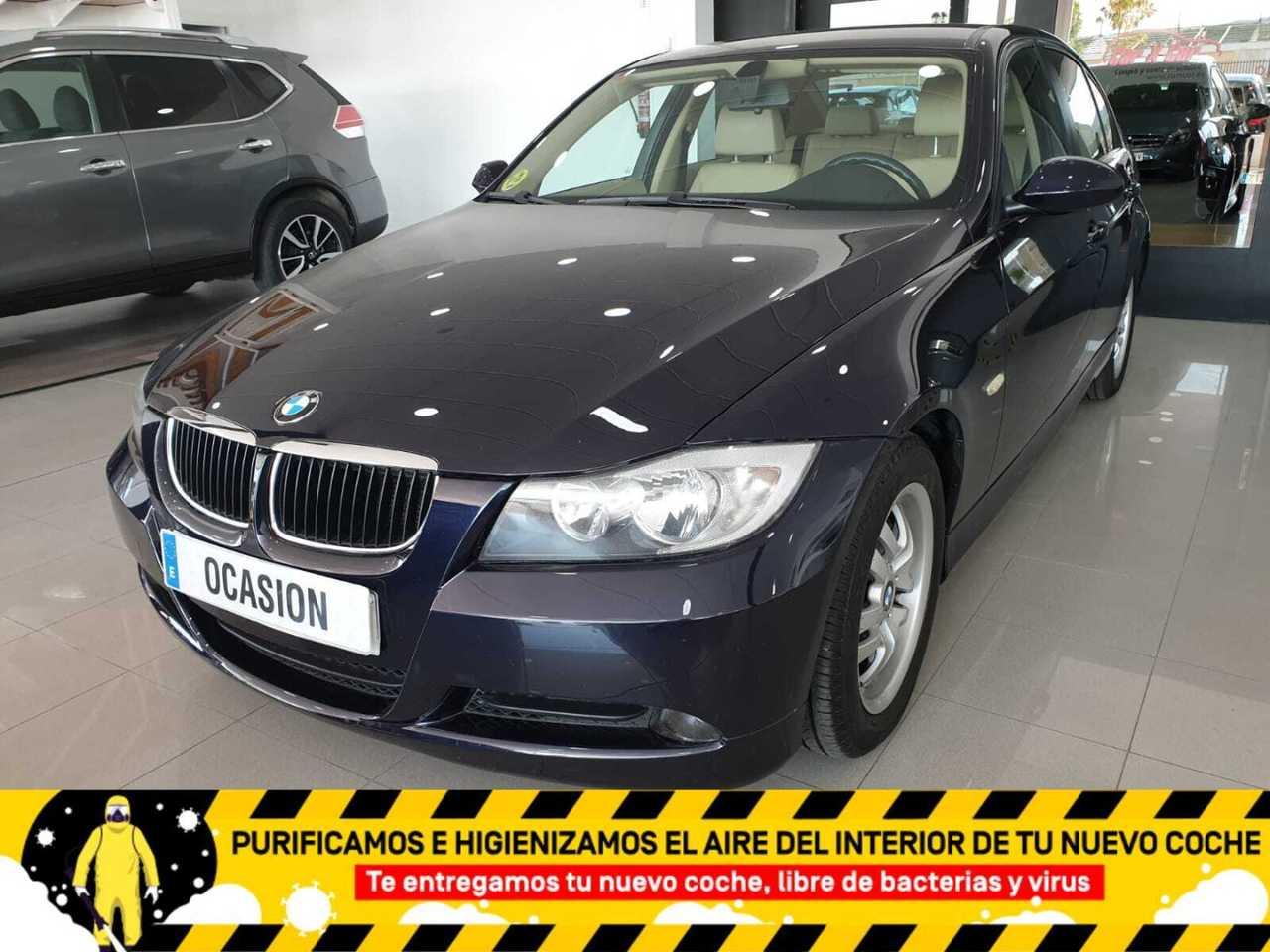 BMW Serie 3 318d E90   - Foto 1