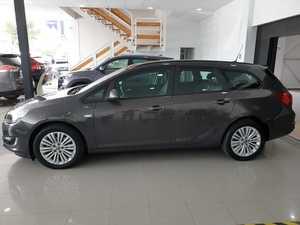 Opel Astra Sports Tourer  1.7 CDTi 110 CV Selective ST   - Foto 3