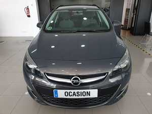 Opel Astra Sports Tourer  1.7 CDTi 110 CV Selective ST   - Foto 2