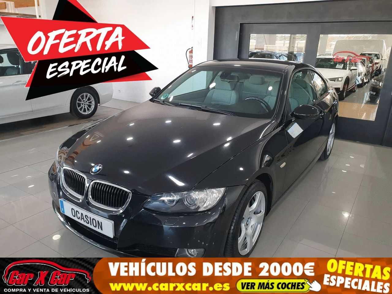 BMW Serie 3 Coupé 320i   - Foto 1