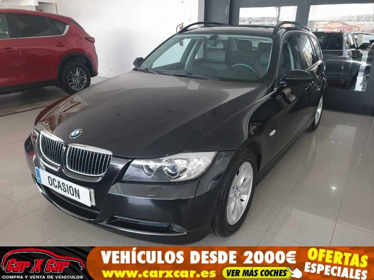 BMW Serie 3 325i Touring   - Foto 1
