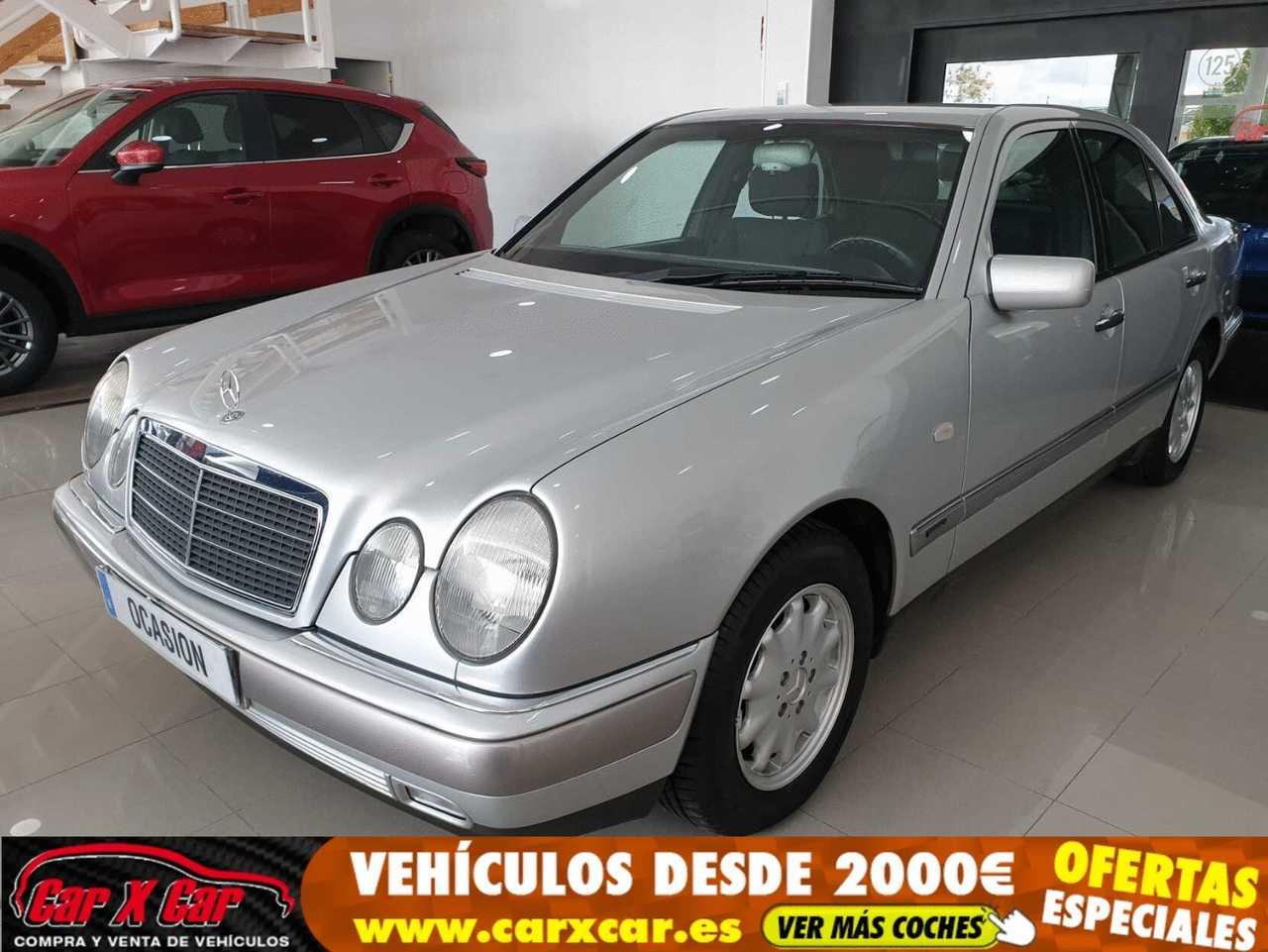 Mercedes 300 E 300 D ELEGANCE   - Foto 1