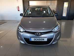 Hyundai i20 1.2 CVVT City   - Foto 2