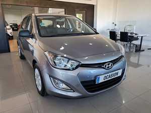 Hyundai i20 1.2 CVVT City   - Foto 3