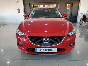 Mazda 6 2.0 GE 145cv Style   - Foto 2