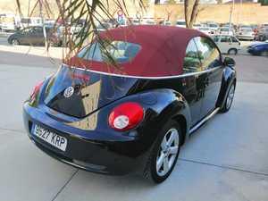 Volkswagen Beetle Cabrio 1.9TDI   - Foto 2