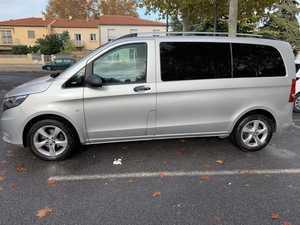 Mercedes Vito Confort 114cdi Bluetech Compacta   - Foto 2