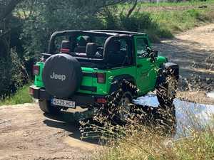 Jeep Wrangler 2.8CRD SPORT 200cv   - Foto 2