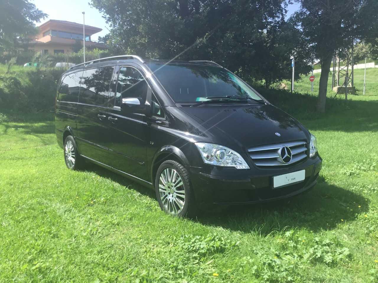 Mercedes Viano 3.0CDI 224cv TREND 7 plazas   - Foto 1