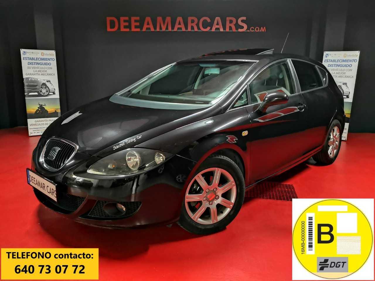 Seat Leon 1.9 TDI Sport Limited   - Foto 1