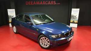 BMW Serie 3 320d,150CV,6VEL,XENON,Park-Distance-Control   - Foto 3