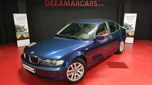 BMW Serie 3 320d,150CV,6VEL,XENON,Park-Distance-Control   - Foto 2