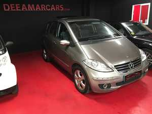 Mercedes Clase A 170 Avantgarde Automatico   - Foto 2