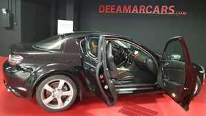 Mazda RX 8 1.3 Wankel Limited Edition,231 CV FULL EQUIP XENON,CUERO,NAVI   - Foto 3