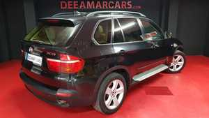BMW X5 3.0 Turbodiesel,7 PLAZAS,BI-XENON,TECHO,NAVI,CUERO,LIBRO   - Foto 3