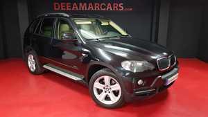 BMW X5 3.0 Turbodiesel,7 PLAZAS,BI-XENON,TECHO,NAVI,CUERO,LIBRO   - Foto 2