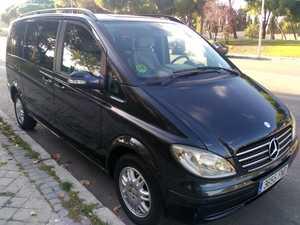 Mercedes Viano 2.0 Cdi   - Foto 2
