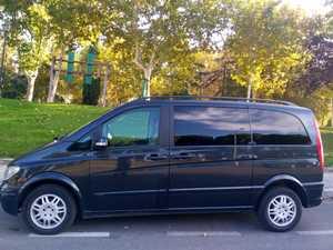 Mercedes Viano 2.0 Cdi   - Foto 3