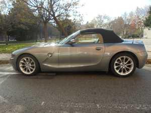 BMW Z4 Roadster BMW Z4 2.5 I   - Foto 2