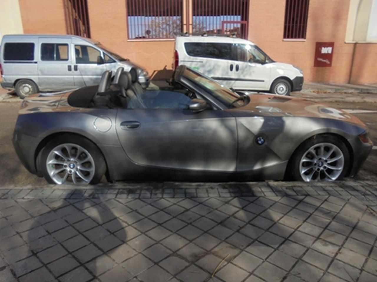 BMW Z4 Roadster BMW Z4 2.5 I   - Foto 1