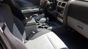 Dodge Nitro DGHC 9   - Foto 3
