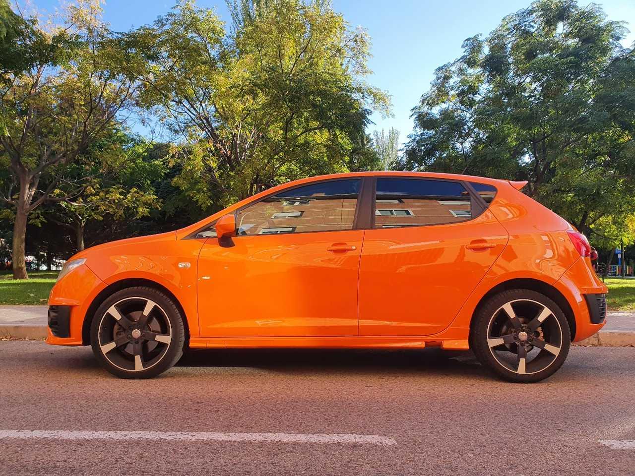 Seat Ibiza 6 J   - Foto 1