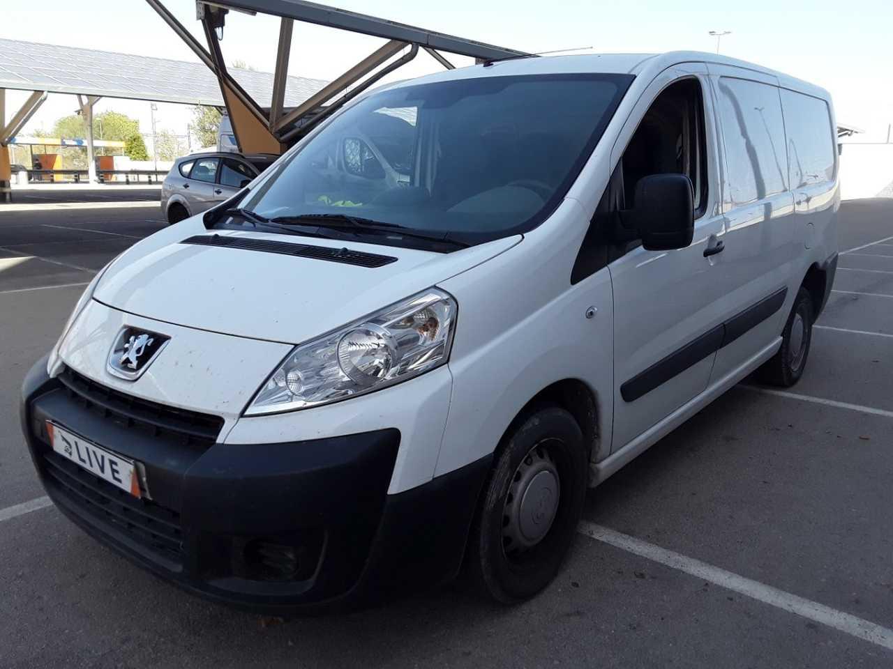 Peugeot Expert 2.0 HDI L2 H1   - Foto 1