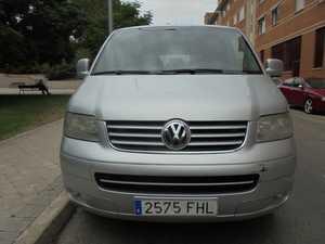 Volkswagen Caravelle T 5       8 PLAZAS   - Foto 2