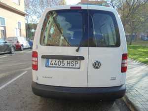 Volkswagen Caddy 1.6 Tdi Advance   - Foto 3