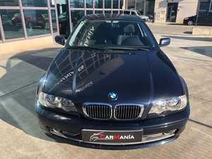 BMW Serie 3 Coupé 330 Ci e46  - Foto 2