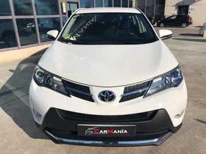Toyota Rav4 120D Advance 4x2  - Foto 2
